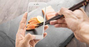 foodie instagrammers from tokyo