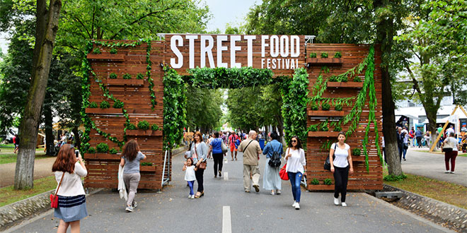 street food festivals