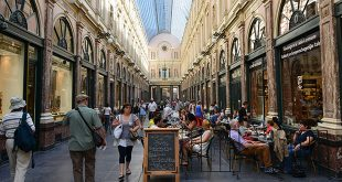 5 Brussels' Instagrammers To Keep Your Eye On