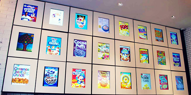 kith cereals