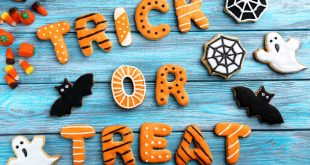 Halloween homemade food ideas