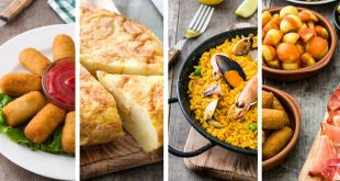 8 Spanish Dishes You Must Try At Least Once