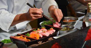 sushi restaurants in Long Island