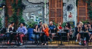 Food Guide To The Florentin District in Tel Aviv