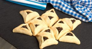 5 Purim Foods and Drinks To Enjoy This Jewish Holiday