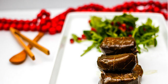 Best Foods To Try in Cyprus