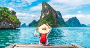 The Globetrotter's Essential Southeast Asia Travel Guide