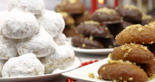 Mastering Greek-American Baking: Making Melomakarona