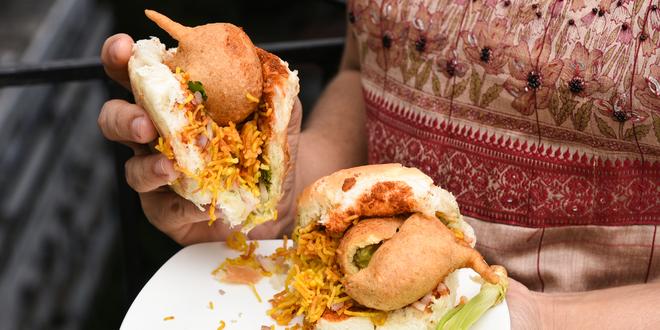 Best Food In Mumbai