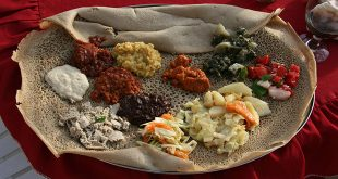 5 Must Eat Dishes in Harar, Ethiopia