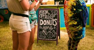 5 Best Food Festivals in the UK: 2019 Guide