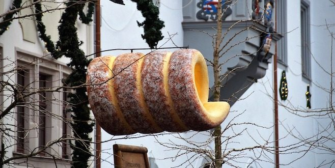 9 Foods To Try in Vienna, Austria