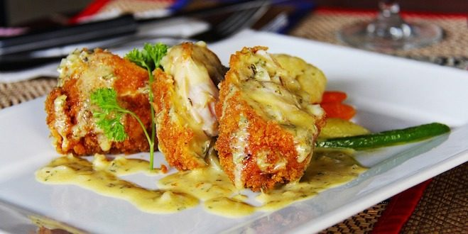 Dishes To Try in Koh Rong Island