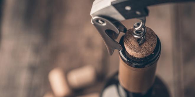 Open Your Wine Bottle Like a Pro