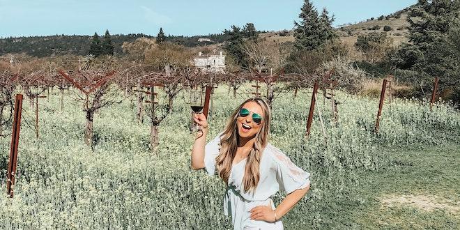 Perfect Wine Tour Destination