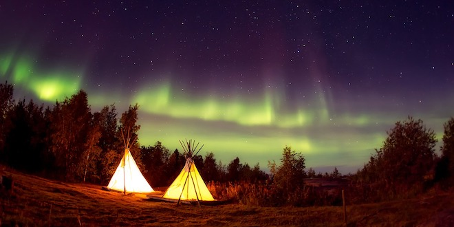 Find the Best Camping Apps