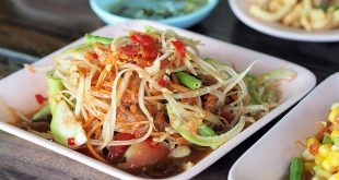 3 Reasons to Take a Food Trip to Thailand