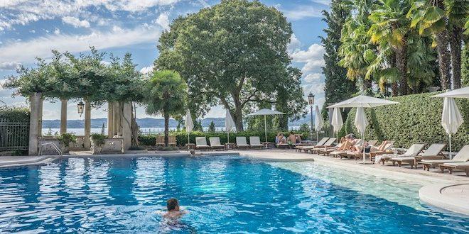 Luxury villas in Sicily