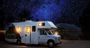 6 Tips for cooking in the motorhome