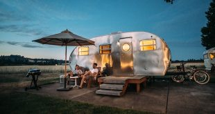 8 Types of Camping All Campers Should Know