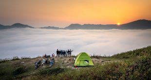 Guide to Backpacking By Motorbike