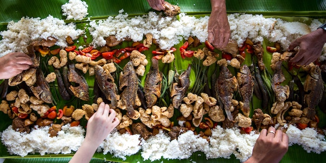 3 Best Foods To Try In Bicol, Philipines