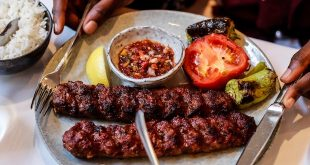 Food in Abu Dhabi: Restaurants to Eat Traditional Emirati Food