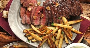 7 Steps to grill a healthy and delicious steak