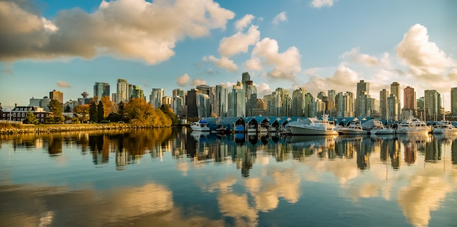 3 Restaurants in Vancouver you must try