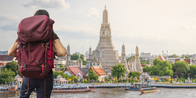 Backpackers Guide: How to Travel in Southeast Asia on a Budget