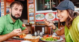 3 Tips to Finding the Best Local Restaurants in a New City