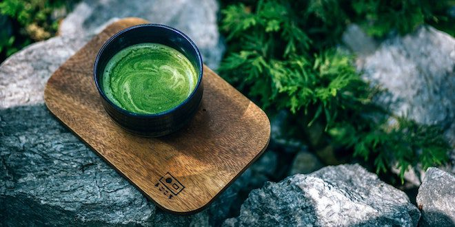 The benefits of Matcha and how to use it