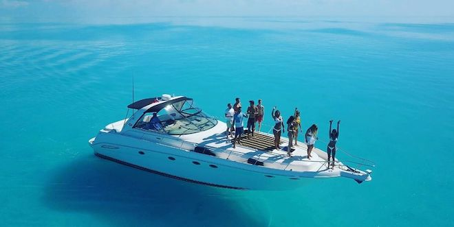 The Ultimate Guide to Book Boat Charters in the Turks and Caicos Islands