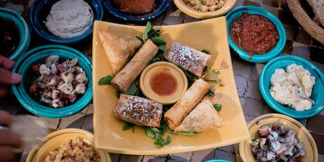 10 Arabic Dishes to Try When you visit Qatar