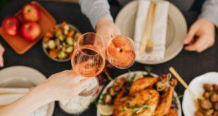 Food and Wine Pairings Around The World