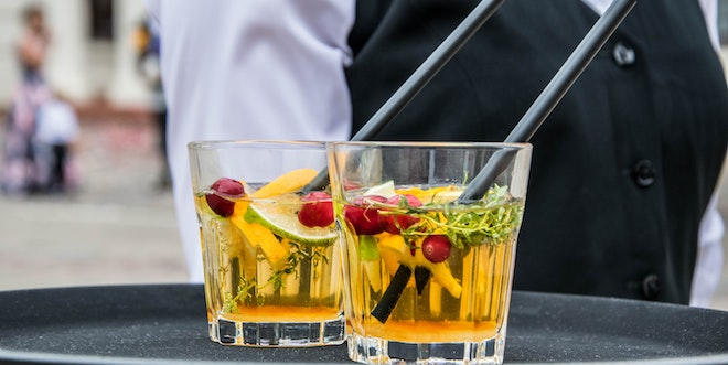 5 Must-Try Classic European Cocktails