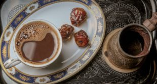 10 Things you don't know about Arabic Coffee