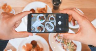 5 Tips To Grow Your Foodie Business On Instagram