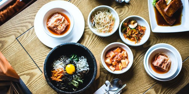 7 South Korean Dishes You Cannot Miss