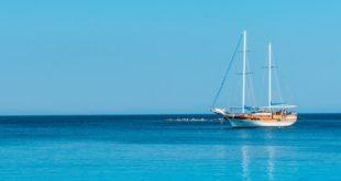 10 Reasons to enjoy a Blue Cruise in Turkey