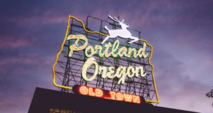 Portland, Oregon is Officially the Best Vegan City in the US