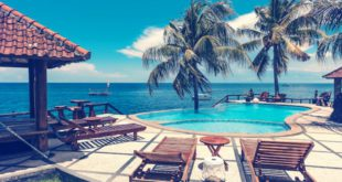 5 Romantic Places in the Maldives For Honeymoon