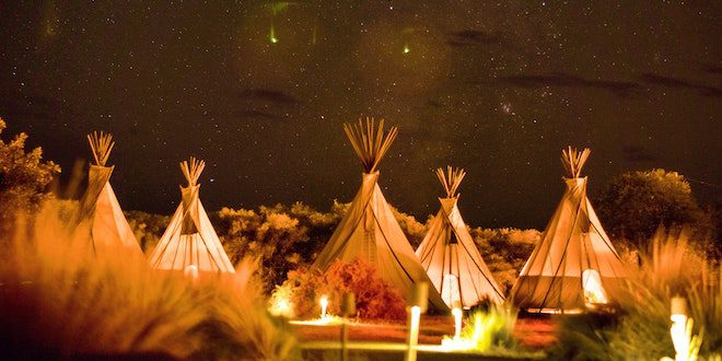 Camping vs. Glamping: 10 Differences