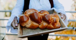 Top 5 Australian Breads to Try