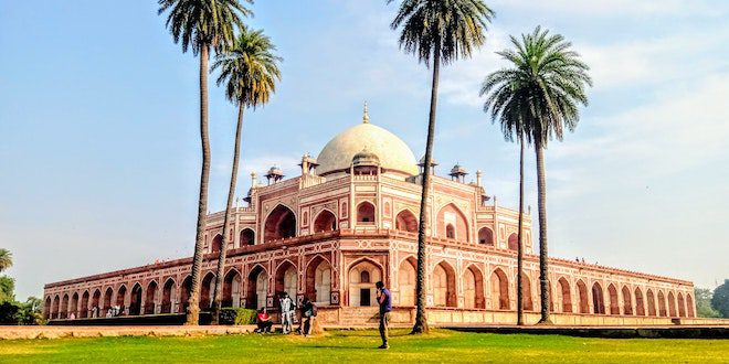 Delhi Travel Guide for first time visitors